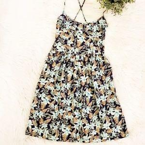 Hollister Summer Dress, Sun Dress In Size XS